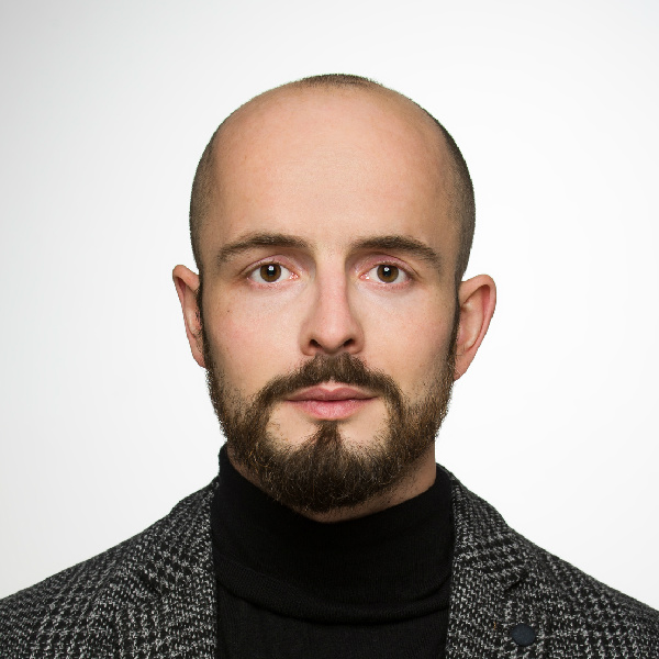 Photo of Marcin Menkes