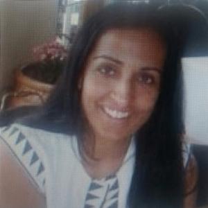 Photo of Jameen Kaur