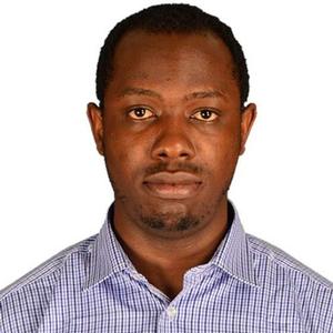 Photo of Sanford Uchechukwu Mba