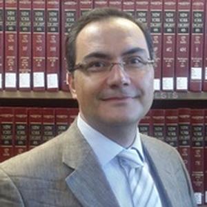 Photo of Gian Luigi Gatta